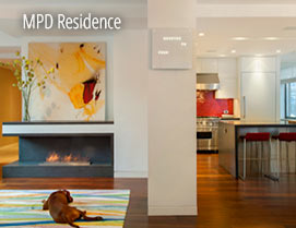 MPD Residence