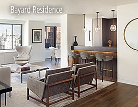 Bayard Apartment